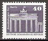2541 postfrisch (DDR)