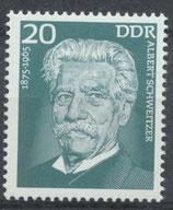 DDR 2027 postfrisch