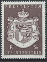 506 postfrisch (LIE)