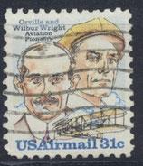 1362 gestempelt (USA)