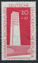 DDR 783  postfrisch
