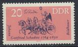 DDR 1009 postfrisch