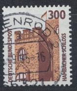 BRD 1348 A gestempelt