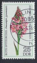 DDR 2137 philat. Stempel