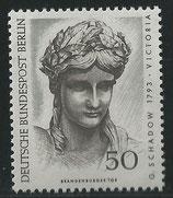306  postfrisch  (BERL)