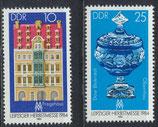 DDR 2891-2892 postfrisch