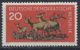 DDR 739 postfrisch