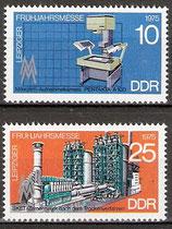 2023-2024 postfrisch (DDR