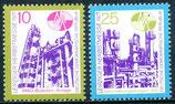 1700-1701 postfrisch (DDR)
