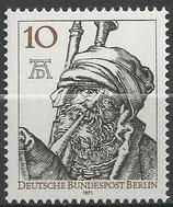 390  postfrisch  (BERL)