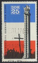 DDR 1206 gestempelt (2)