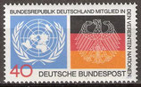781  postfrisch  (BRD)