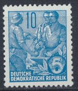 DDR 578 postfrisch A