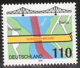 1967 postfrisch (BRD)