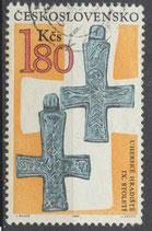 CZ 1901 gestempelt