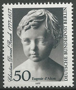 541  postfrisch  (BERL)