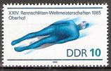 2923 postfrisch (DDR)