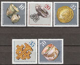 2182-2186 postfrisch (DDR)