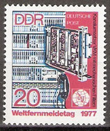2223 postfrisch (DDR)