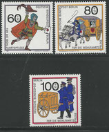 852-854  postfrisch  (BERL)