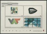 Block 39    1927-1930   postfrisch  (BRD)