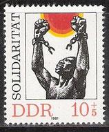 2648 postfrisch (DDR)