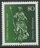 1212   postfrisch  (DE)