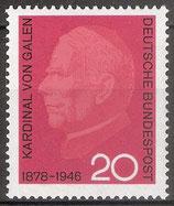 505   postfrisch  (BRD)