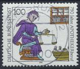 BRD 1490 gestempelt