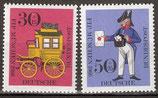 516-517   postfrisch  (BRD)