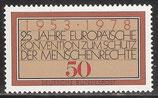 979 postfrisch  (DE)