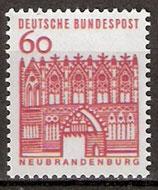 BRD 459 postfrisch