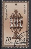 DDR 2797  philat. Stempel