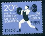 DDR 1210  postfrisch