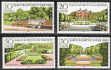 2486-2489 postfrisch (DDR)