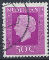 NL 978A gestempelt
