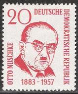 671 postfrisch (DDR)