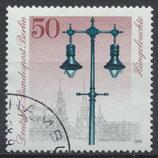 605 gestempelt (BERL)