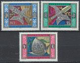 LIE 890-892  postfrisch