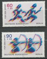 596-567  postfrisch  (BERL)