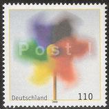 2106 postfrisch  (BRD)