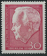 BERL 314  postfrisch