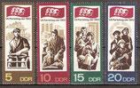 1268-1271 postfrisch (DDR)