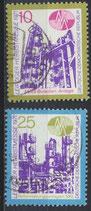1700-1701 gestempelt (DDR)