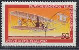 BERL 565 gestempelt