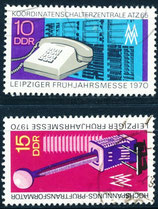DDR 1551-1552 gestempelt (2)