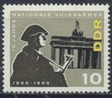 DDR 1162 postfrisch