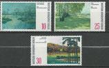 423-425 (Mi. Nr.) postfrisch (BERL)