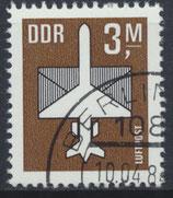 DDR 2868 philat. Stempel (2)