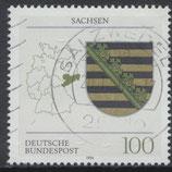 BRD 1713 gestempelt